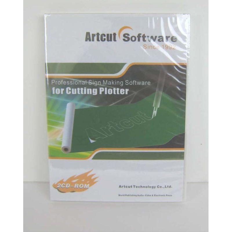 Artcut-2009-Pro-Schneidesoftware-Vollversion-fuer-Plotter-Schneideplotter
