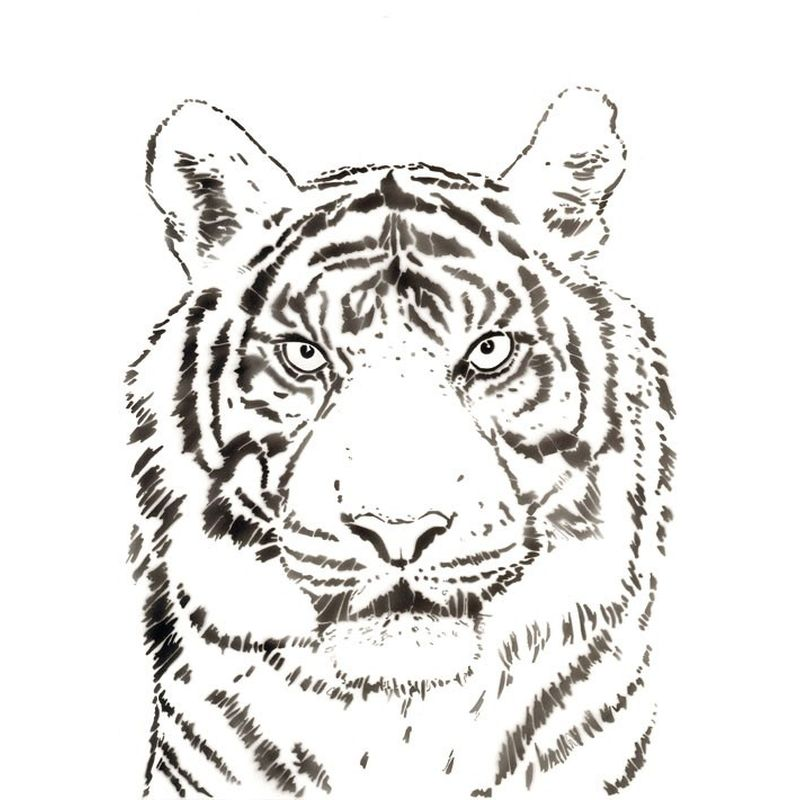 Harddeer Coloring Pages