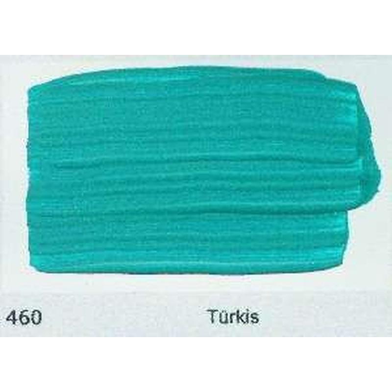 schmincke 75ml college acryl tuerkis acryl 33 460 013. Black Bedroom Furniture Sets. Home Design Ideas