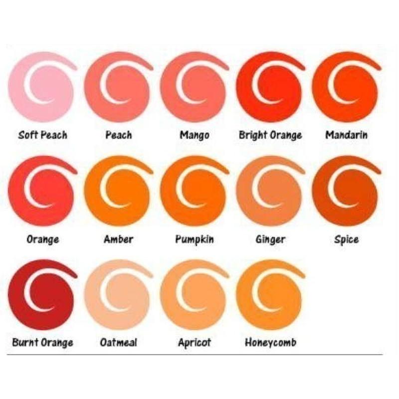 Pro Marker Apricot Letraset Pmo538 Orange Farbton Ebay