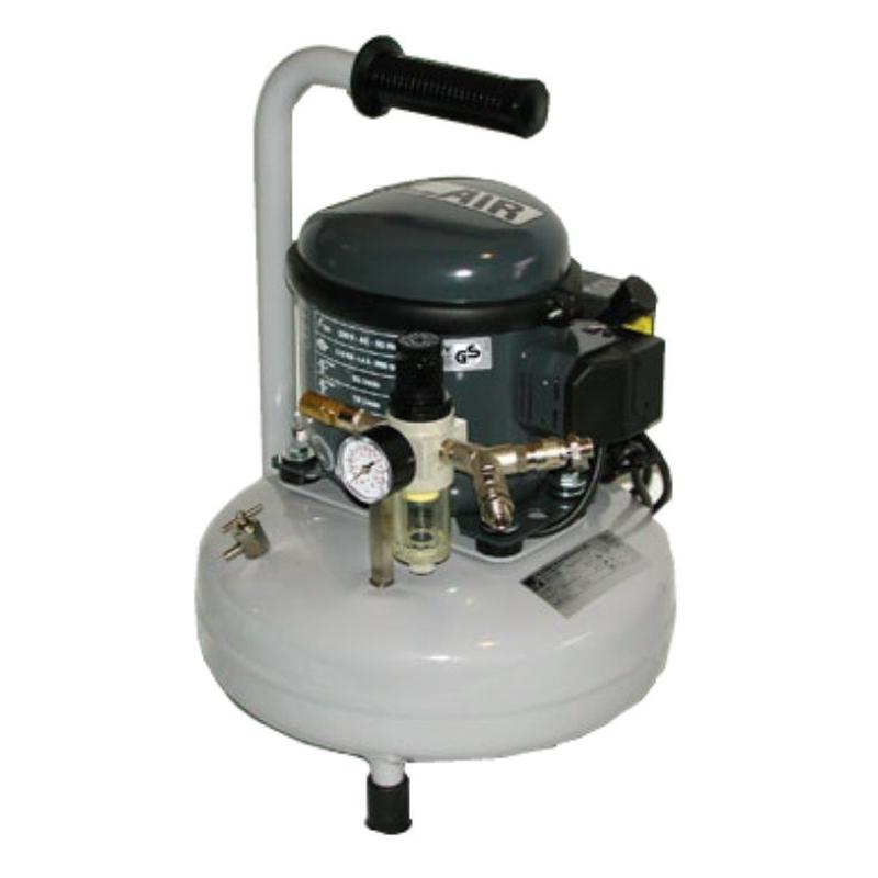 sil air 30 9 werther airbrush kompressor silair 900 260. Black Bedroom Furniture Sets. Home Design Ideas