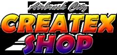 Createx Airbrush Farben und Equipment Shop