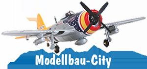 Modellbau-City