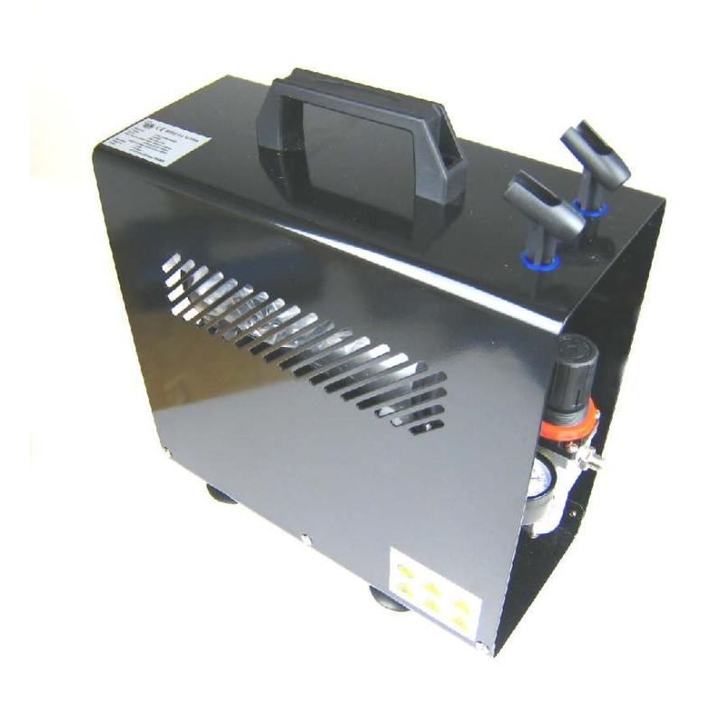 airbrush kompressor saturn as 189a. Black Bedroom Furniture Sets. Home Design Ideas